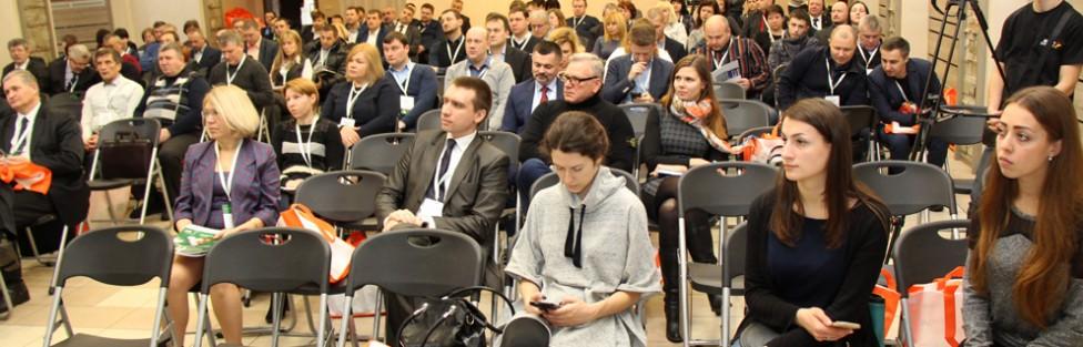 Украинская конференция лакокрасочников