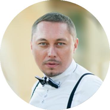 Кривошеев Сергей