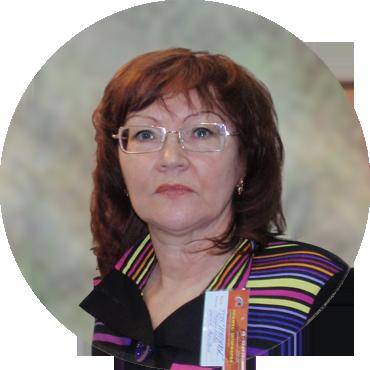 Перфилова Ирина